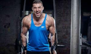 Анаболизм: что это, способы наращивания мышц, отличие от катаболизма