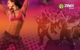 Зумба фитнес: танец для похудения, как заниматься начинающим, основные связки