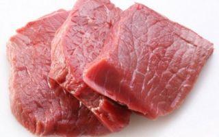 Говяжий или мясной протеин – польза при наборе массы, и можно ли употреблять при похудении