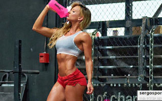Фулбади (full body) тренировка: программа для девушек и мужчин