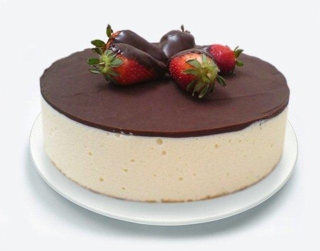 ПП торт: пошаговый рецепт тортика ПП с фото в домашних условиях