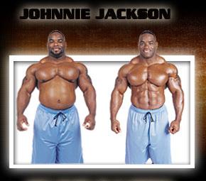 Биография и карьера американского спортсмена Джонни Джексона