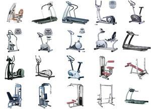 Виды тренажеров в зале: названия, предназначение, классификация и преимущества
