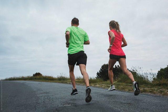 Что будет если бегать каждый день - польза и вред ежежневного бега