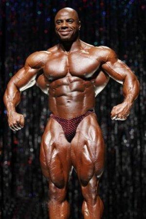 Тони Фриман: антропометрия, достижения, секреты тренировок