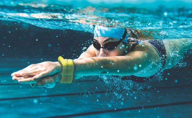 Водонепроницаемые фитнес часы для плавания в бассейне: топ 10 моделей с Алиэкспресс