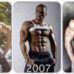 Лазар Ангелов (lazar angelov): принципы диеты и тренировок, антропометрия и фото