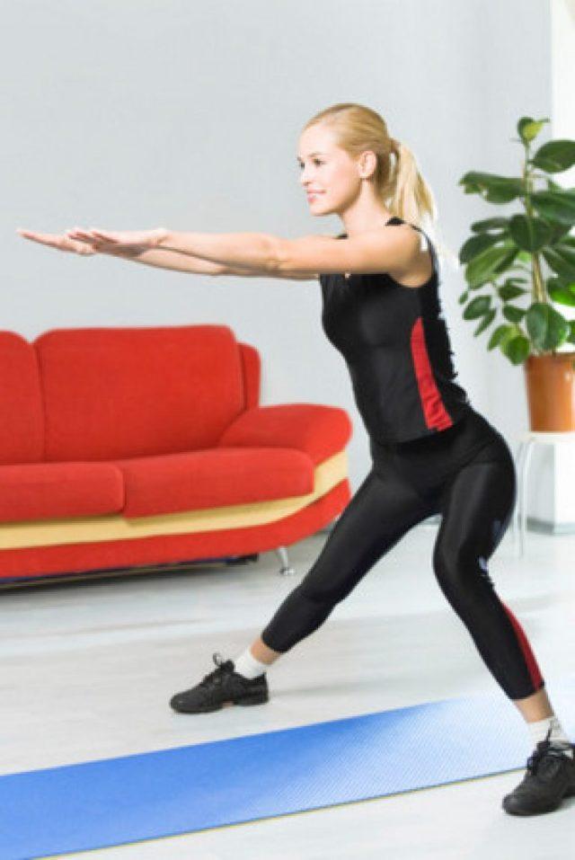 Аэробика: как заниматься начинающим для похудения танцевальной аэробикой