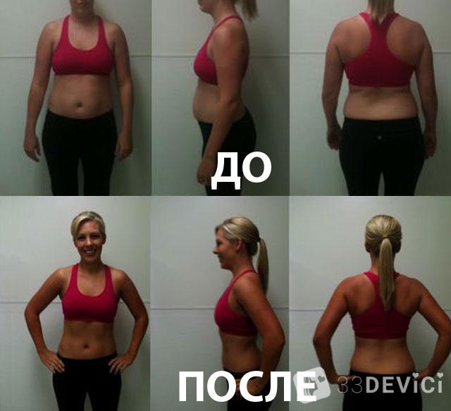 Планка Для Похудения Результаты. Упражнение планка для похудения