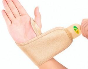 Спортивные напульсники на запястье руки – для чего нужны, и как выбрать?