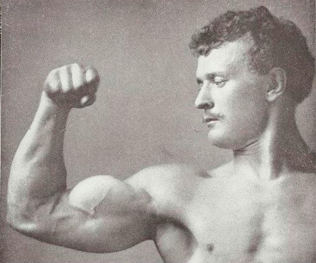 Евгений Сандов: биография, система тренировок с гантелями