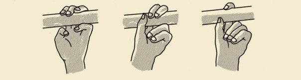 Как научиться подтягиваться на одной руке: пошаговое обучение технике