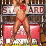 Лариса Рейс: успехи в соревнованиях, съемках и бизнесе