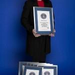 История жизни, достижения и награды Декстера Джексона