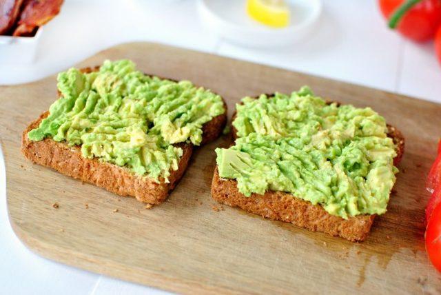 ПП бутерброды – рецепты на завтрак, обед, полдник и ужин