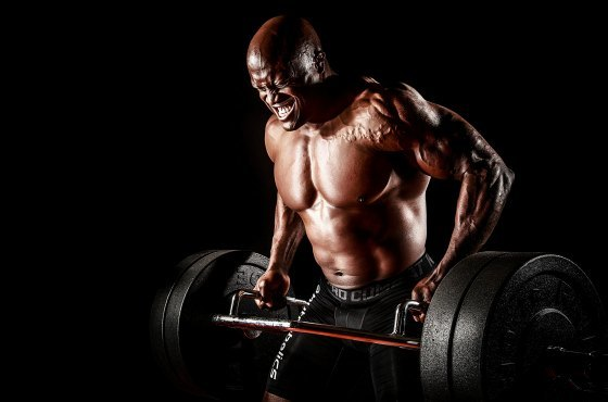 Дроп сет - что это такое в бодибилдинге, упражнения на ноги, грудные, плечи и другие группы