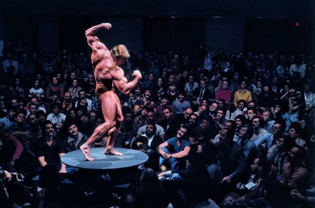Как складывалась карьера Сержа Нюбре в спорте и творчестве