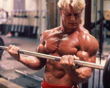 Гипертрофия мышц: как добиться увеличения мышечного объема с помощью тренировок и питания