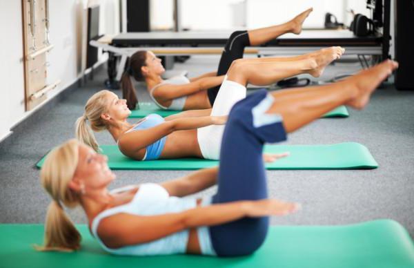 Упражнение складка – особенности, польза и техника выполнения упражнения на пресс