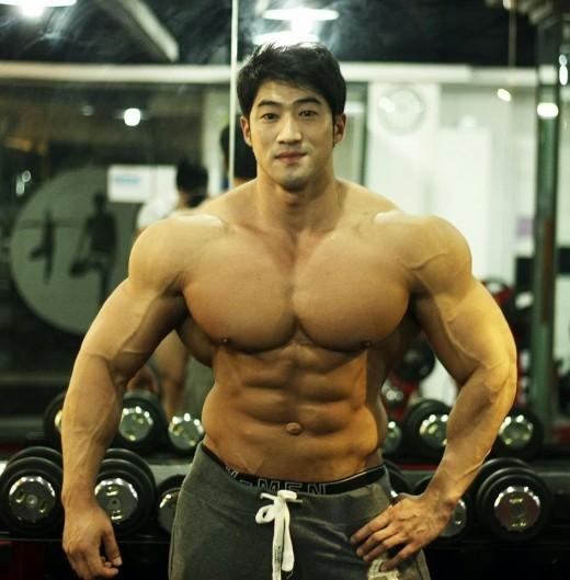 Чул Сун (chul soon): антропометрия, биография, заслуги