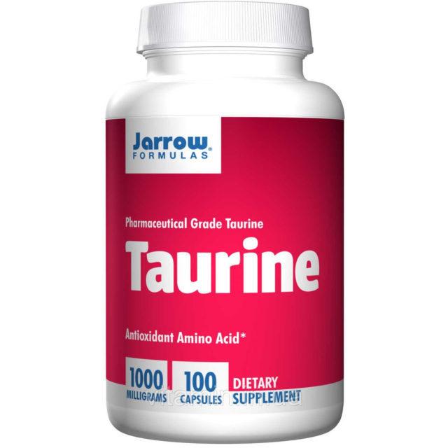 Аминокислота таурин: как принимать в бодибилдинге, в каких продуктах содержится, топ БАДов спортивного питания