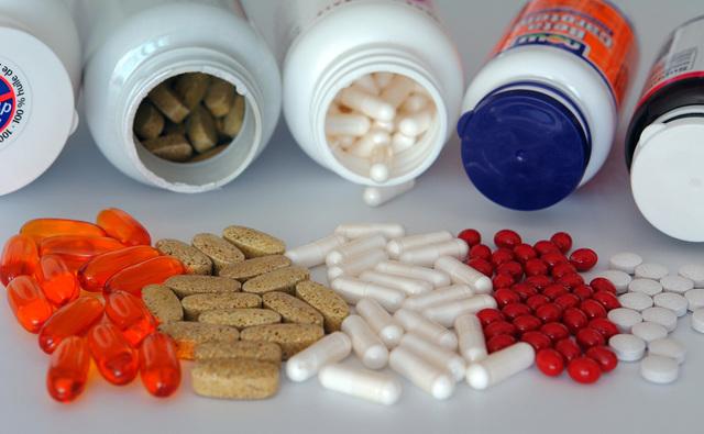 cпортивные витамины для женщин: рейтинг лучших