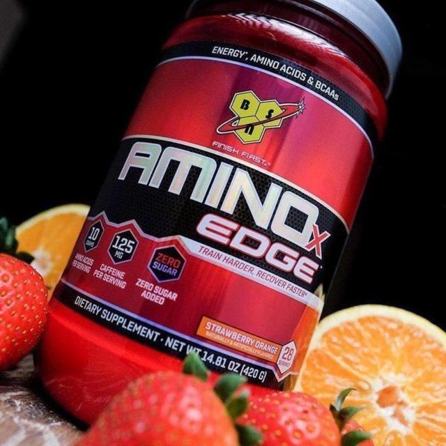 amino x от bsn: как принимать, преимущества, состав и противопоказания