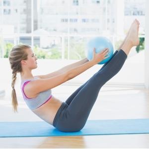 Лучшие статические упражнения для похудения и красивой фигуры