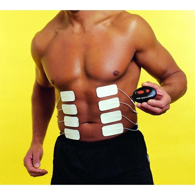 Миостимулятор для пресса, ягодиц и груди для домашнего использования