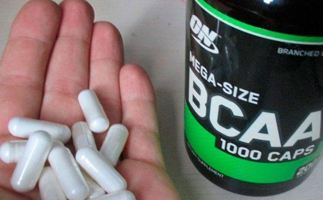 bcaa - что это такое и для чего нужны, как правильно принимать БЦАА, влияние на похудение