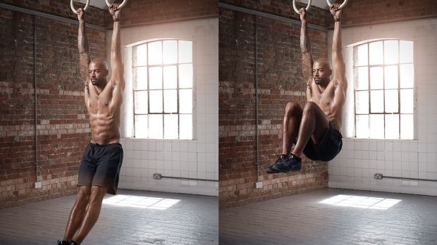 Упражнения для верхнего пресса: как накачать верхние мышцы живота мужчине и девушке