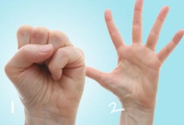 Как накачать кисти и пальцы рук: упражнения для укрепления запястий