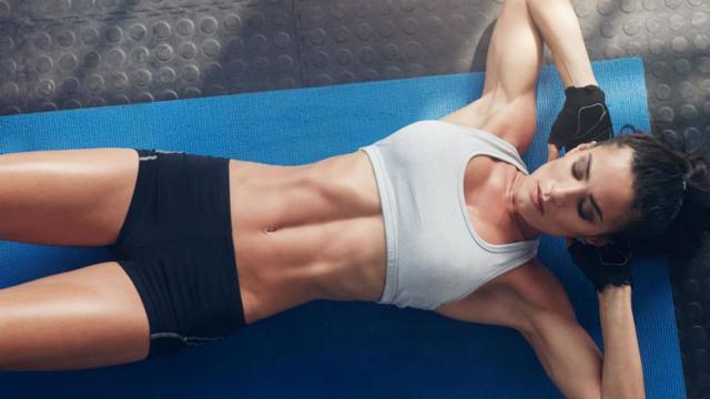 Мышцы живота: анатомия, функции и строение брюшных мышц пресса