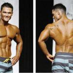 Джереми Буэндиа (jeremy buendia): антропометрия, тренировки, питание