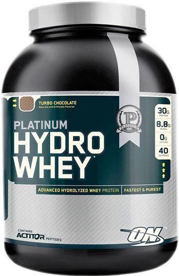 Гидролизат сывороточного протеина: что это такое, рейтинг лучших брендов