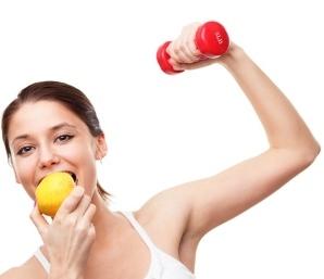 Что нужно есть перед тренировкой, чтобы быстро похудеть?