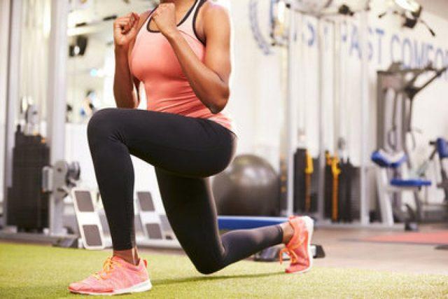 Как накачать верхнюю часть ягодиц: лучшие упражнения на среднюю ягодичную мышцу