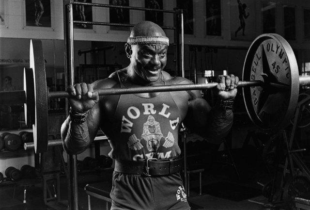 Биография, спортивная карьера и заслуги Серджио Олива