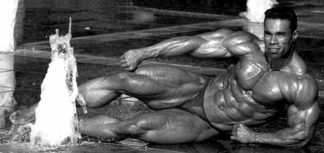 Биография Кевина Леврона, достижения в спорте и жизни