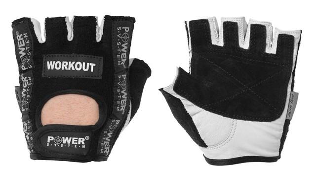 Перчатки для подтягивания на турнике: какие лучше подходят для занятий на перекладине