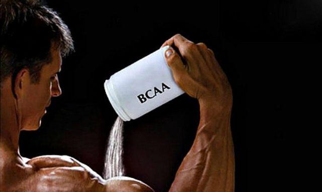 Bcaa на ночь — можно ли пить, эффективность