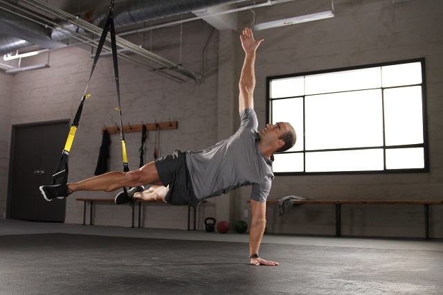 trx петли: функциональная тренировка с ленточным тренажером, 15 упражнений для занятий