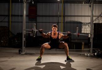 Базовые упражнения на ягодицы: как качать ягодичные мышцы на массу