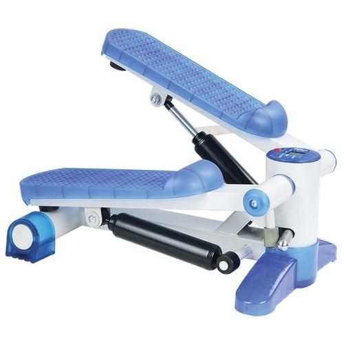 Министеппер: эффективность тренировок на балансировочном, поворотном и других тренажерах степперах для дома