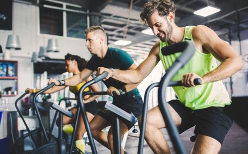 Большая и малая ромбовидные мышцы спины - где находятся и топ 3 упражнения