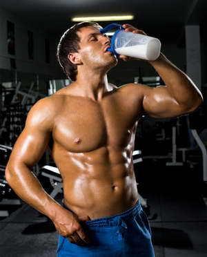Гейнер в домашних условиях для набора мышечной массы: 6 рецептов своими руками