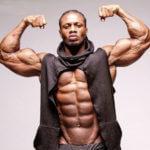 Улиссес Уильямс (ulisses jr): физические параметры и тренировочные стратегии