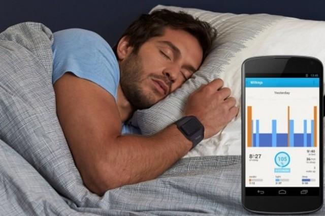 Топ 5 трекеров сна с aliexpress для мониторинга ночного сна