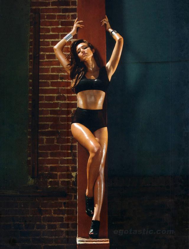 Дженнифер Николь Ли: параметры фигуры, история похудения