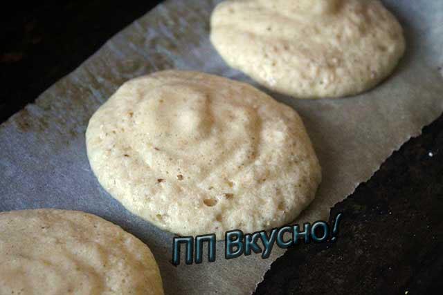 Бургеры ПП: пошаговый рецепт с фото булочек и начинки гамбургера